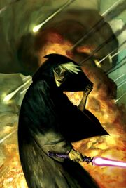 Dark woman4