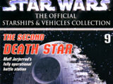 Star Wars: The Official Starships & Vehicles Collection 9