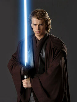 Anakin Jedi