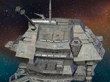 Cardan-luokan avaruusasema