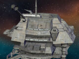 Cardan-class space station