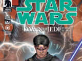 Dawn of the Jedi: Force Storm 5