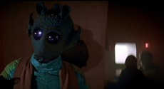 Greedo Helrot and de Maal