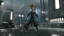 Guybrush Threepwood skin Force Unleashed II