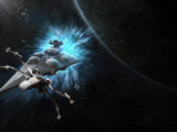 Interdiction field/Legends