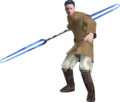 Jedi Master 2 BFII