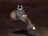 Revenant Speeder