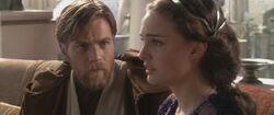 Obi-Wan Padme