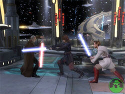ROTS gameplay 1