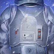 Snowtrooper Chestplate