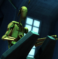 Unidentified B1 battle droid (Rugosa).png