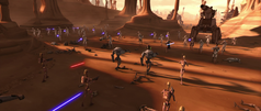 2nd Battle of Geonosis 2