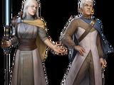 Arkanian/Legends