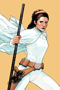 Star Wars 16 Yu textless variant