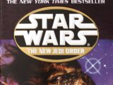 The New Jedi Order: Star by Star
