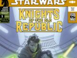 Knights of the Old Republic 1: Commencement, Part 1
