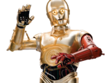 Droid Communications Chief