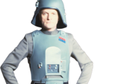 Vehicle commander