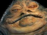 Jabba Desilijic Tiure/Legends