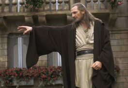 Qui-Gon Force