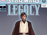 Legacy 7: Broken, Part 6