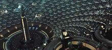 Sala del Senato Galattico