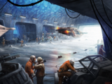 Echo Base/Legends