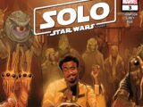 Solo: A Star Wars Story Adaptation 3