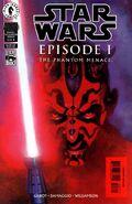Star Wars Episode I - The Phantom Menace 3