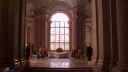 Theed Throne Room