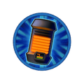 Uprising Icon Passive Vigor