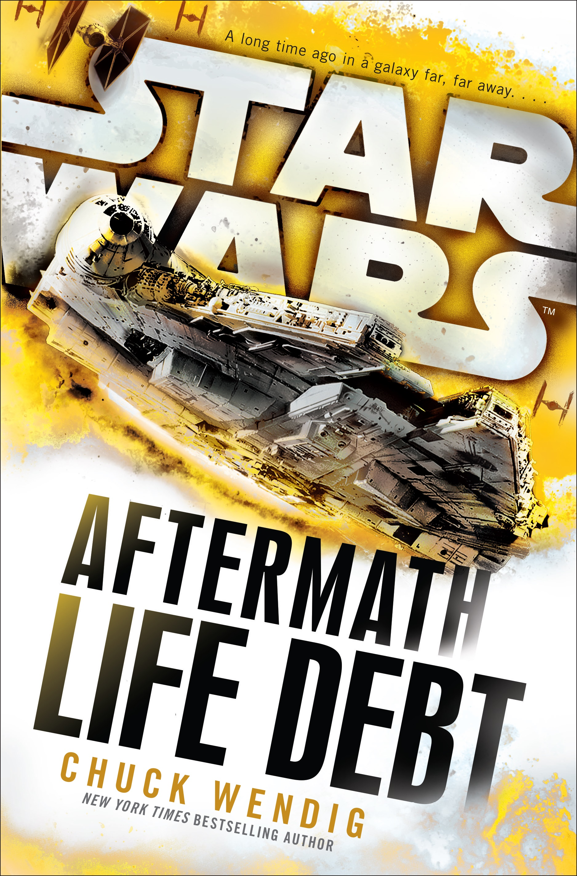 Aftermath: Life Debt | Wookieepedia | FANDOM powered by Wikia