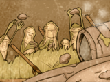 Skirmish at Maridun