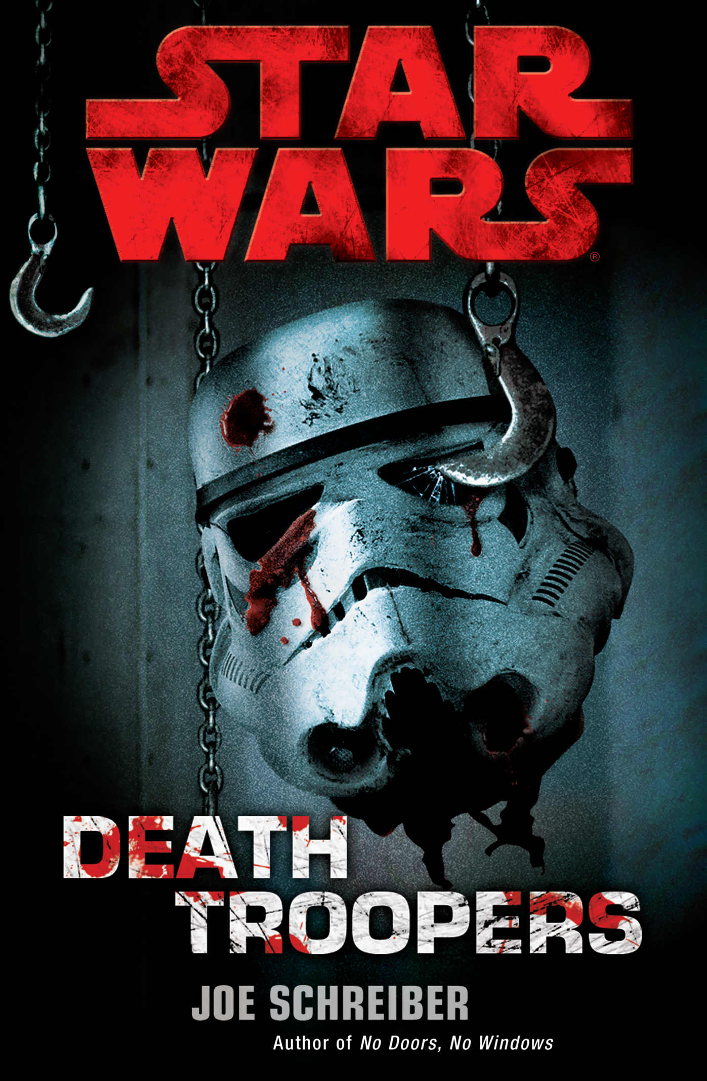 Image result for death troopers book