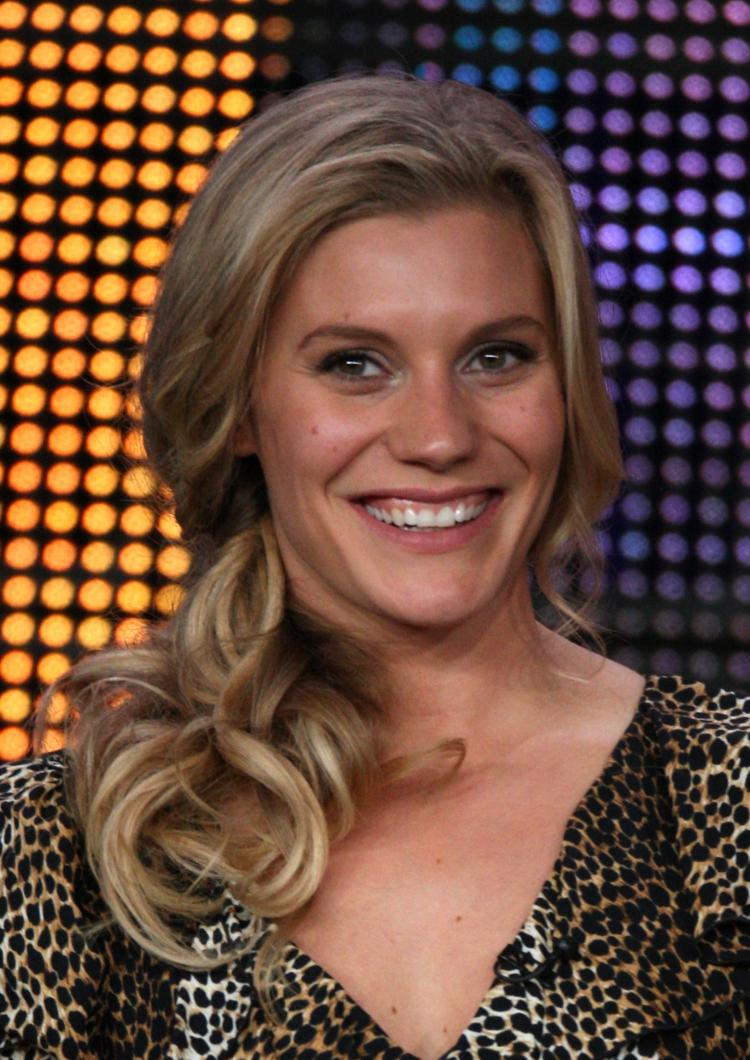 Watch Katee Sackhoff video
