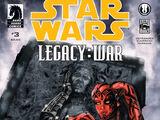 Legacy—War 3