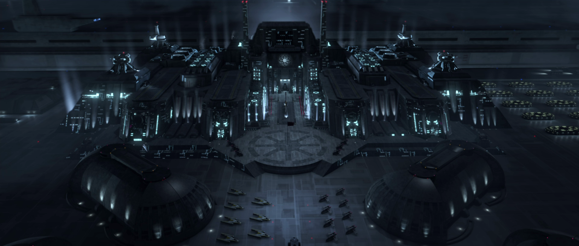 Republic Military Base Wookieepedia Fandom Powered By