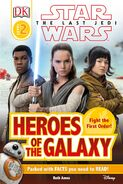TLJ Heroes of the Galaxy