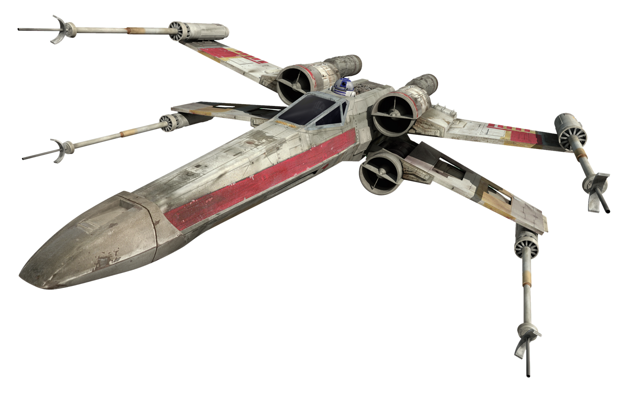 Y Wing Png T-65 X-wing starfighte...