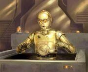 3PO TCG by Juta