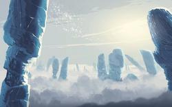 Celsor 3 concept art