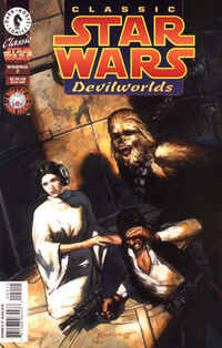 Classic Star Wars - Devilworlds 2