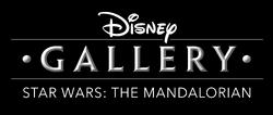 DisneyGallery-TheMandalorian-logo