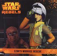 EzrasWookieeRescue Storybook