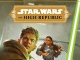 The High Republic: Into the Dark