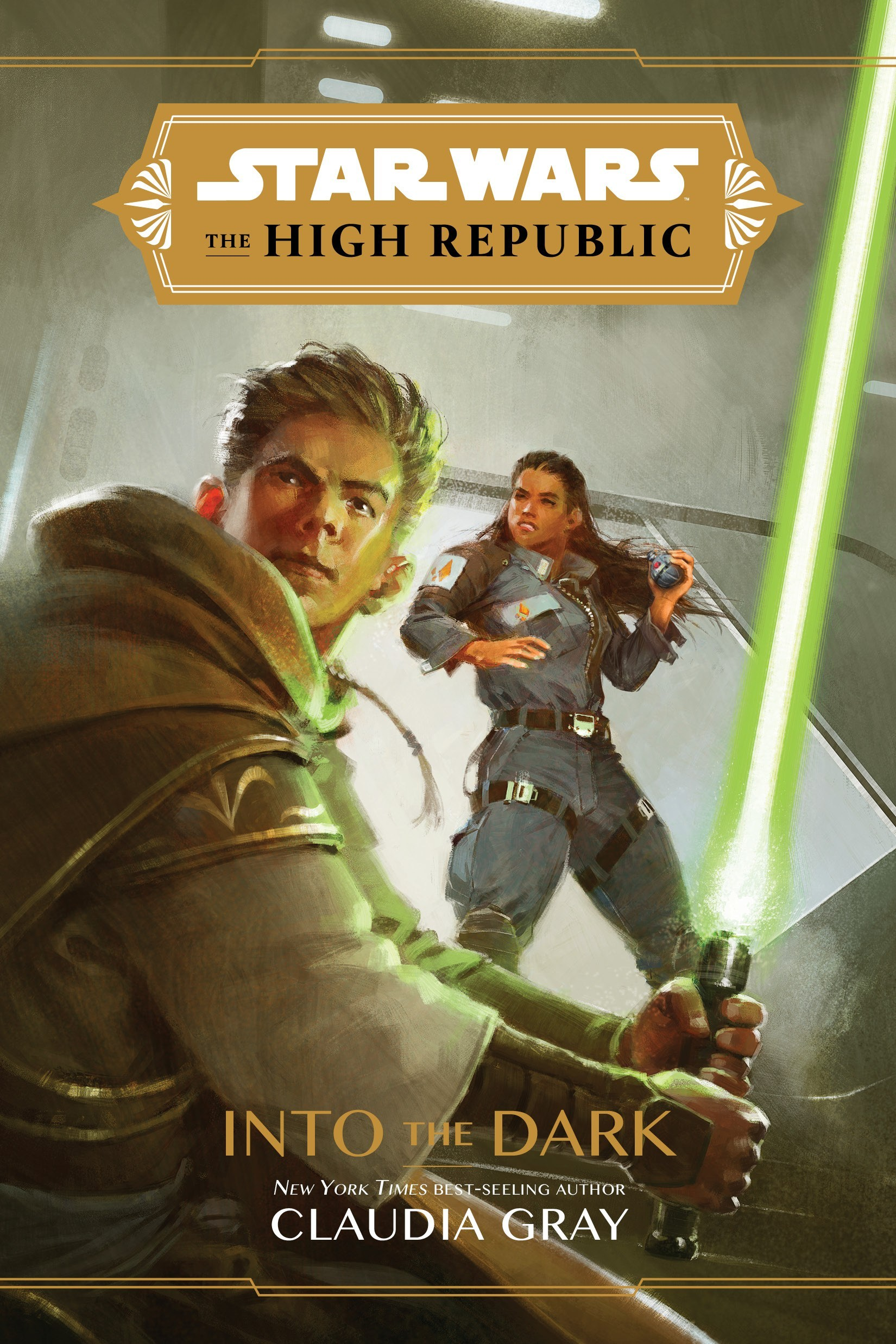 The High Republic: Into the Dark | Wookieepedia | Fandom