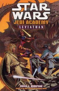 Jedi Academy - Leviathan