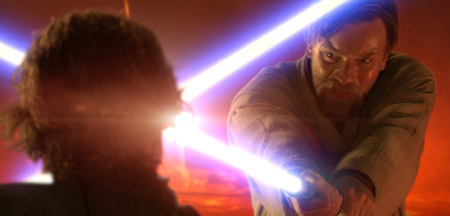Lightsaber combat | Wookieepedia | FANDOM powered by Wikia