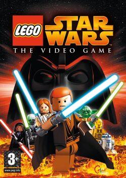 Legostarwarsthevideogame