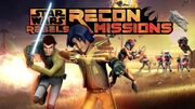 Recon Missions Logo
